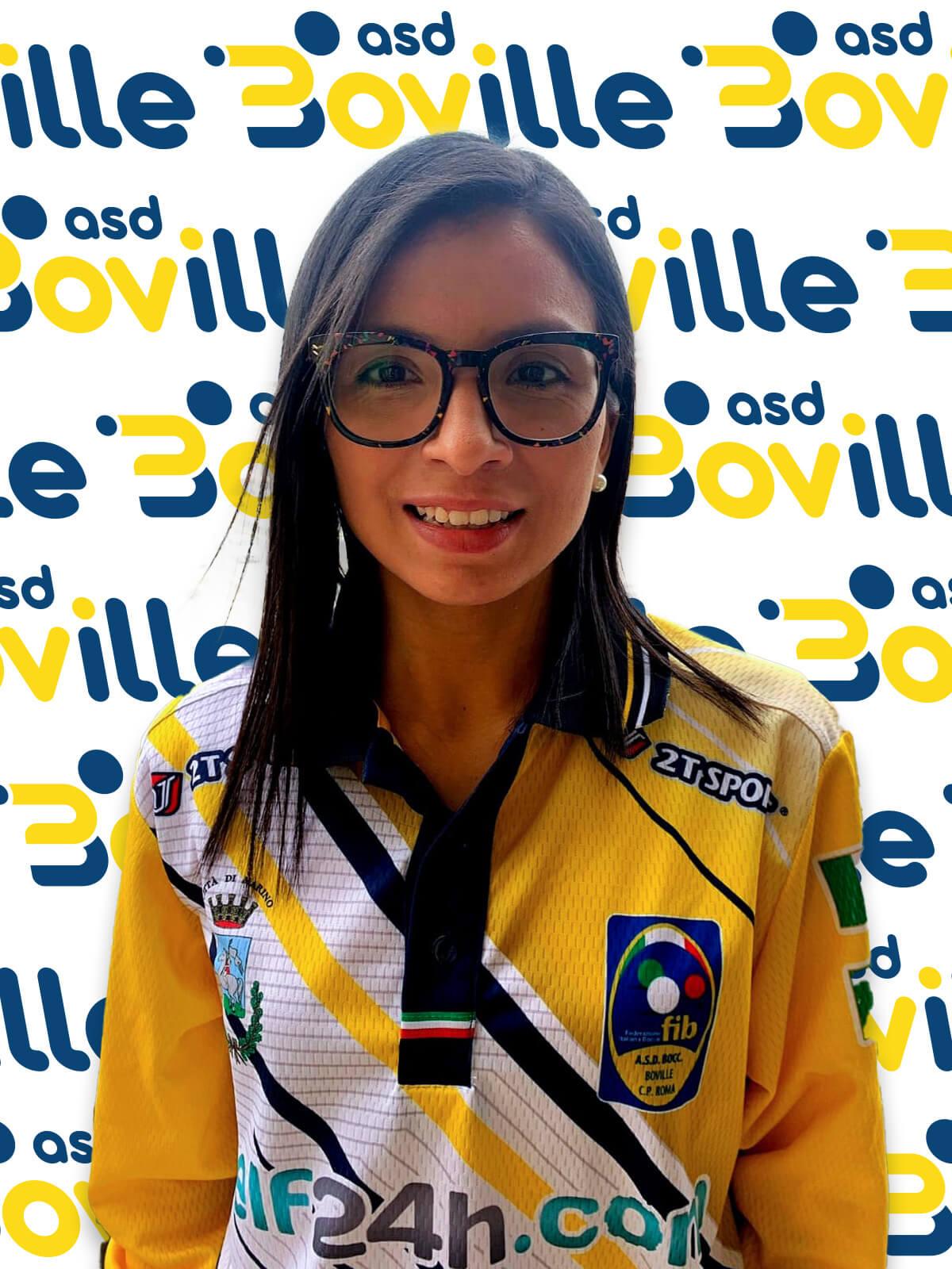 Andrea Duran Garcia