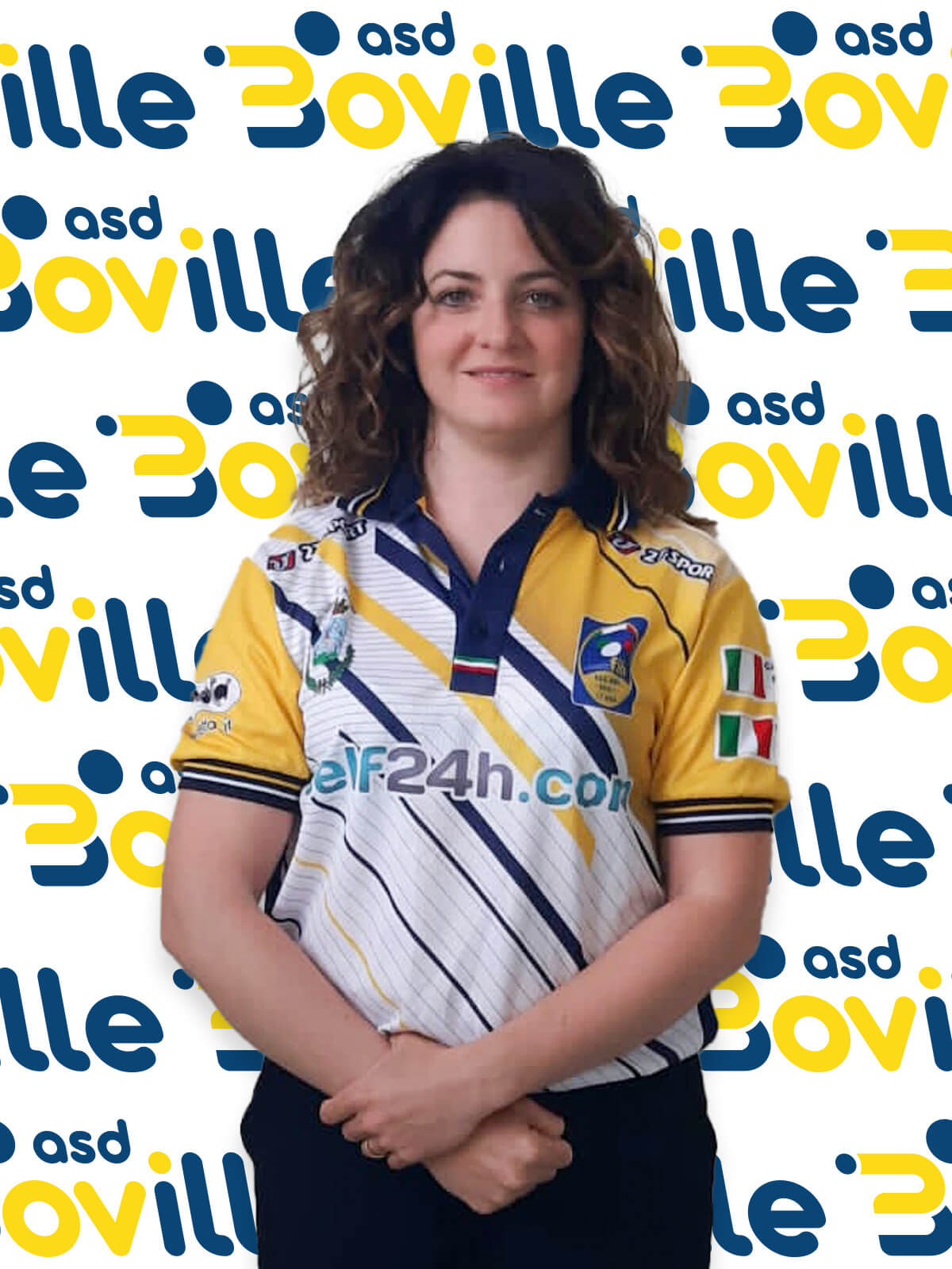 Manuela Bagaloni