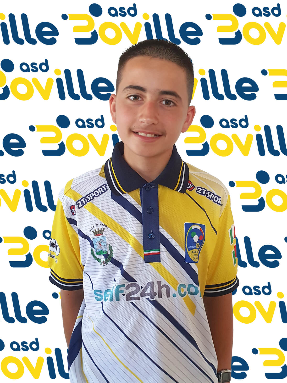 Lorenzo D'Aietti